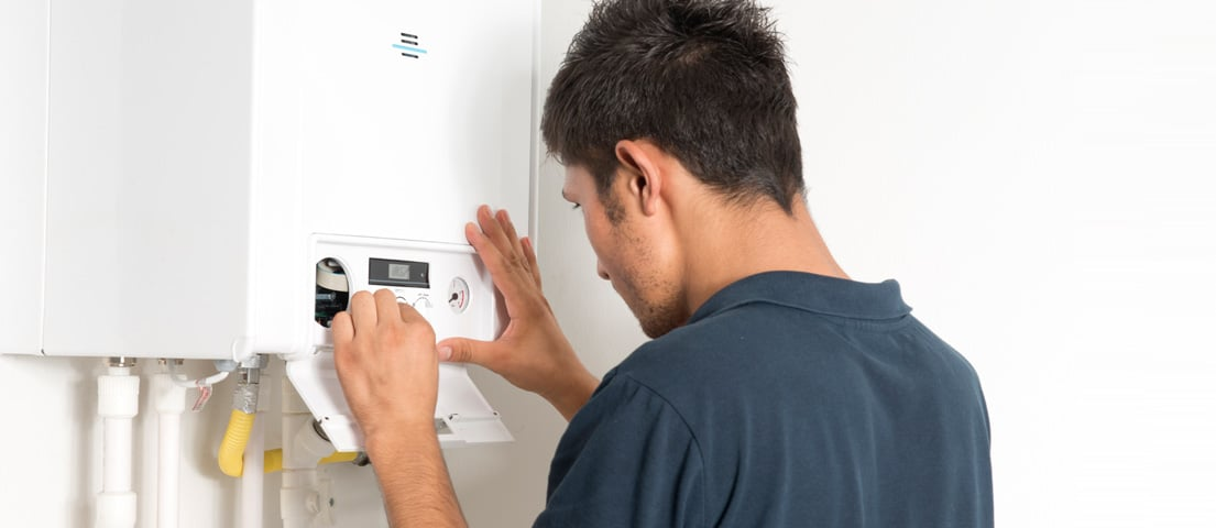 Central Heating System Sussex